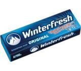 Wrigleys Winterfresh Original žuvačka dražé 10 kusov