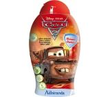 Disney Cars McQueen II šampon pro děti 250 ml, expirace 8/2017