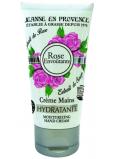 Jeanne en Provence Rose Envoutante - Podmanivá ruže krém na ruky 75 ml