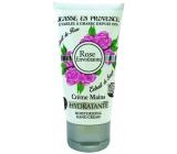 Jeanne en Provence Rose Envoutante - Podmanivá růže krém na ruce 75 ml