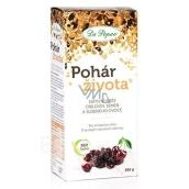 Dr. Popov Pohár života bezlepkový, natívne zmes obilnín, semien a sušeného ovocia 300 g