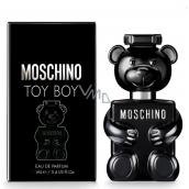 Moschino Toy Boy toaletná voda pre mužov 50 ml