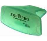 Fre Pre Bowl Clip Mäta Bylinky vonný WC záves svetlozelená 10 x 5 x 6 cm 55 g