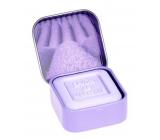 Esprit Provence Levanduľa Marseillské toaletné mydlo v plechu 25 g