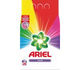 Ariel Color prací prášok na farebnú bielizeň 36 dávok 2,7 kg
