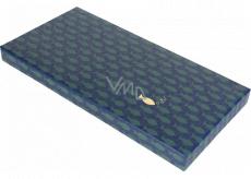 Albi Darčeková krabička papierová Rybičky 22,4 x 10,8 x 1,8 cm