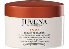 Juvena Body Luxury Adoration výživný telový krém 200 ml