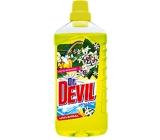 Dr. Devil Citrus Force univerzálny čistič 1 l