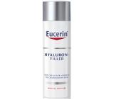 Eucerin Hyaluron-Filler intenzivní vyplňující denní krém proti vráskám 50 ml