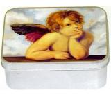 Le Blanc Angel přírodní mýdlo tuhé v krabičce 100 g