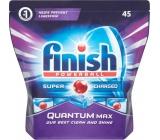 Finish Quantum Max Regular tablety do umývačky 45 kusov