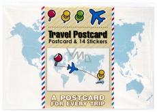 Albi Pohľadnice pre cestovateľov