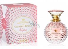 Marina de Bourbon Cristal Royal Rose toaletná voda pre ženy 50 ml