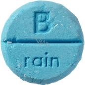 Bomb Cosmetics Svěží déšť - Rain aromaterapie tableta do sprchy 1 kus