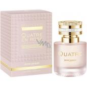 Boucheron Quatre En Rose parfémovaná voda pro ženy 50 ml