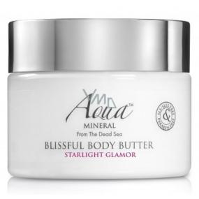 Aqua Mineral Blissful Starling tělové máslo 350 ml