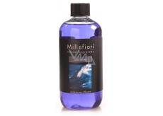 Millefiori Milano Natural Cold Water - Chladná voda Náplň difuzéra pre vonná steblá 500 ml
