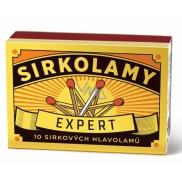 Sirkolamy 4 - Expert