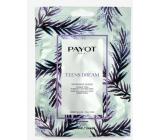 Payot Morning Teens Dream Masque Purifikačný čistiaca maska proti nedokonalostiam 1 kus 19 ml