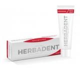 Herbadent Professional bylinný gél na ďasná s chlorhexidínom 25 g