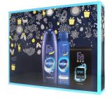 Fa Men Sport sprchový gel 250 ml + dezodorant sprej 150 ml + voda po holení 100 ml, kozmetická sada