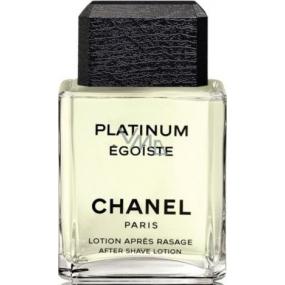 Chanel Egoiste voda po holení 75 ml