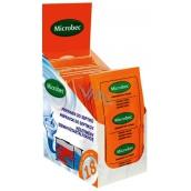 Microbec mikrobiologický prípravok k likvidácii obsahu septiku 25 g