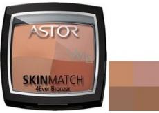 Astor Skin Match 4Ever Bronzer pudr 001 Blonde 7,65 g