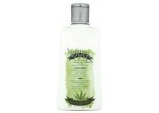 Bohemia Herbs Cannabis Premium s konopným olejem tělové mléko 200 ml