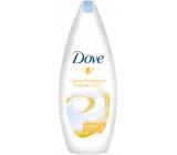 Dove Caring Protection vyživující sprchový gel 250 ml