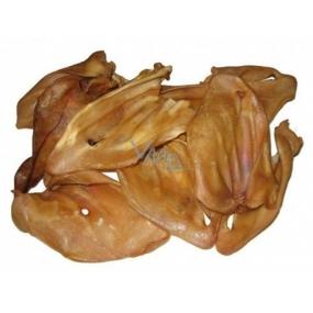 Grand Sušené bravčové ucho doplnkové krmivo pre psov 1 kus