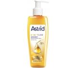 Astrid Beauty Elixir Hodvábny čistiaci pleťový olej 145 ml
