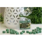 Lima Aróma vosk Zelený čaj 20 kociek 16 g