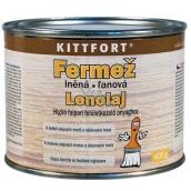 Kittfort Fermež ľanová 400 g
