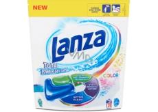LANZA Power Gél kapsule 28ks Color 2594