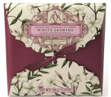 Somerset Toiletry White Jasmine - Bílý jasmín vonná koupelová sůl s nezaměnitelnou vůní bílého jasmínu 150 g