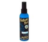 Nature Box KokosHydratační vlasový sprej se pro všechny typy vlasů, bez fixace 100% za studena lisovaným olejem, vhodné pro vegany 150 ml
