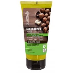 Dr. Santé Macadamia Hair Makadamový olej a keratín kondicionér na oslabené vlasy 200 ml