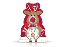 Beauticology Rudolph 2 Butter Set