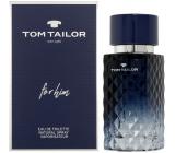 Tom Tailor for Him toaletní voda 30 ml