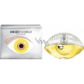 Kenzo World Power toaletná voda pre ženy 50 ml