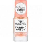 Essence carring Nail Oil ošetrujúci olej na nechty 8 ml
