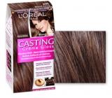 Loreal Paris Casting Creme Gloss barva na vlasy 600 světlý kaštan