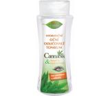 Bion Cosmetics Cannabis hydratačný očný odličovací tonikum 255 ml