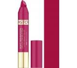 Astor Soft Sensation Lipcolor Butter Ultra Vibrant Color hydratační rtěnka 018 Pretty In Fuchsia 4,8 g