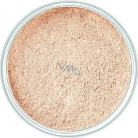 Artdeco Mineral Powder Foundation minerálny púdrový make-up 3 Soft Ivory 15 g