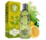Jeanne en Provence Verveine cédru - Verbena a Citrusové plody toaletná voda pre ženy 60 ml