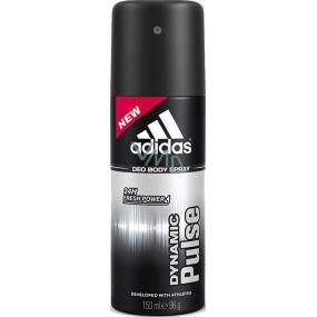 Adidas Dynamic Pulse dezodorant sprej pre mužov 150 ml