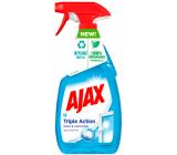 Ajax Optimal 7 Multi Action Sklá čistiaci prostriedok rozprašovač 500 ml