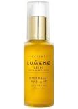 Lumene Eternally Radiant Nourishing Night Oil Incandescence Intenzívne rozjasňujúci nočný olej proti vráskam 30 ml